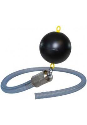 Set pro DAB Divertron X 1200 M - plovoucí sání, hadice a tvarovky