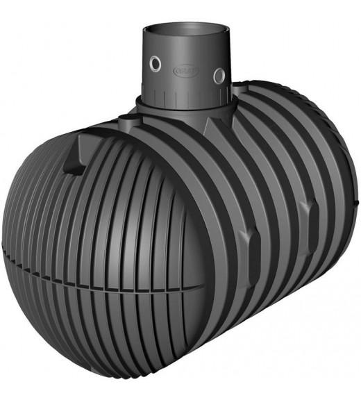 Nádrž GRAF Carat XL 10000 L